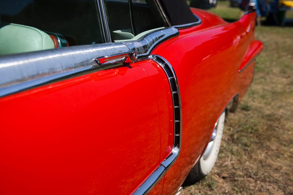 collector car insurance in Lincoln STATE | Advantage Insurance Agency