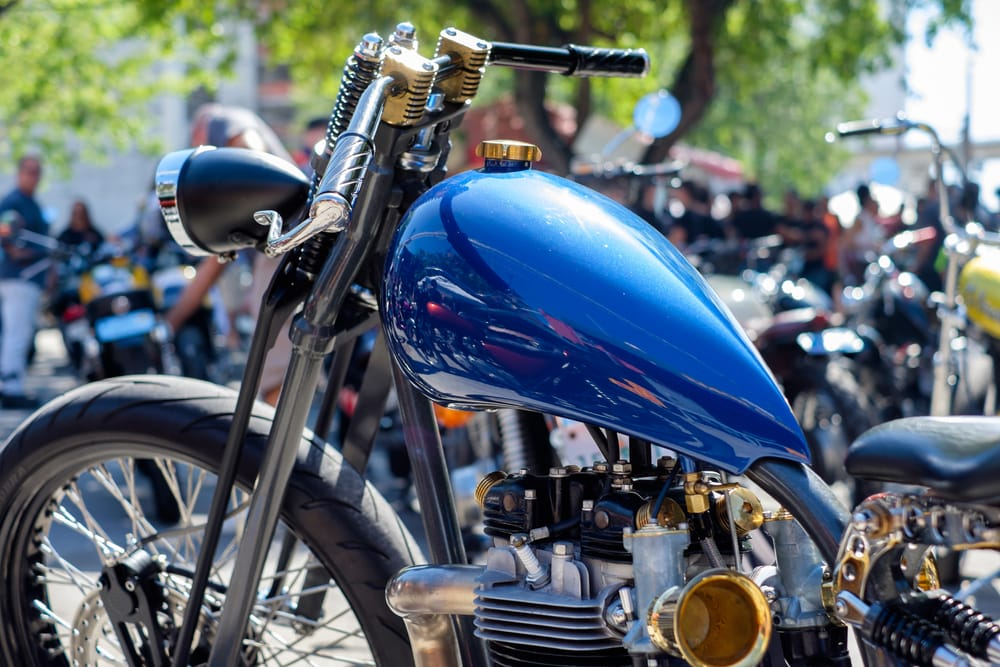 motorcycle insurance in Lincoln STATE | Advantage Insurance Agency